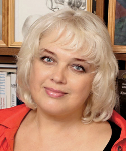 Actress, Voice Lyubov Rudenko - filmography and biography.