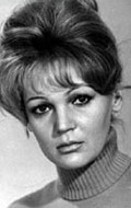 Actress Lyudmila Davydova - filmography and biography.