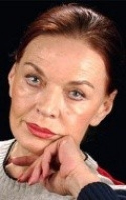 Actress, Voice Lyudmila Chursina - filmography and biography.