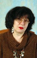 Writer, Director, Design Lyudmila Sahakyants - filmography and biography.