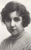 Actress Mabel Trunnelle - filmography and biography.
