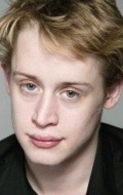 Actor, Director, Producer Macaulay Culkin - filmography and biography.