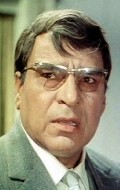 Actor Madan Puri - filmography and biography.