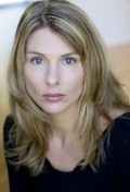 Actress Madeleine Falkskog - filmography and biography.