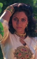 Actress Madhavi - filmography and biography.