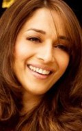 Actress Madhuri Dixit - filmography and biography.