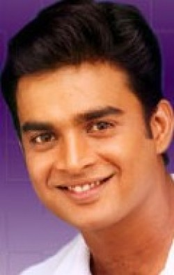 Actor, Writer, Producer Madhavan - filmography and biography.
