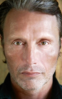 Actor Mads Mikkelsen - filmography and biography.