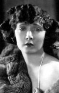 Actress Mae Busch - filmography and biography.