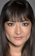 Actress Magaly Solier - filmography and biography.