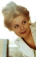 Actress Magda Vasaryova - filmography and biography.