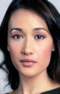 Actress, Producer Maggie Q - filmography and biography.