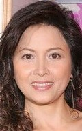 Actress Maggie Siu - filmography and biography.