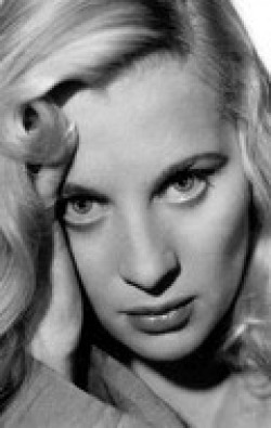 Actress, Director, Writer, Producer, Editor Mai Zetterling - filmography and biography.
