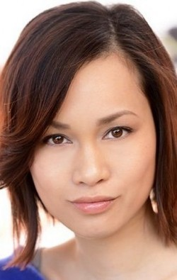 Actress Mai Linh - filmography and biography.
