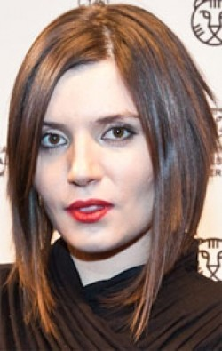 Actress, Director, Writer Maja Milos - filmography and biography.