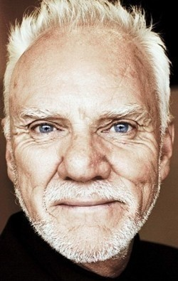 Actor, Writer, Producer Malcolm McDowell - filmography and biography.
