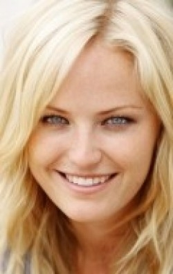 Actress, Producer Malin Åkerman - filmography and biography.