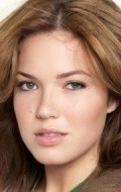Mandy Moore movies and biography.