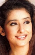 Actress, Producer Manisha Koirala - filmography and biography.