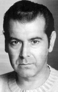 Actor Manuel Moron - filmography and biography.