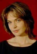 Actress Manuela Harabor - filmography and biography.