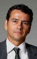 Actor, Producer Marcos Palmeira - filmography and biography.