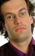 Marcus Brigstocke movies and biography.