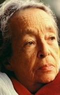 Writer, Director, Actress Marguerite Duras - filmography and biography.