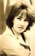 Actress Marga Barbu - filmography and biography.