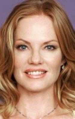 Actress Marg Helgenberger - filmography and biography.