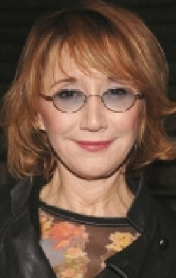 Actress, Director, Writer, Producer Marie-Anne Chazel - filmography and biography.