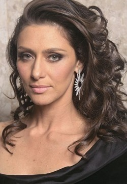 Actor Maria Fernanda Cândido - filmography and biography.