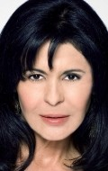 Actress, Producer Maria Conchita Alonso - filmography and biography.