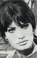 Actress Marisa Mell - filmography and biography.