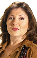 Actress Maricarmen Arrigorriaga - filmography and biography.