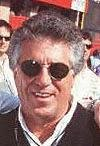 Actor Mario Andretti - filmography and biography.