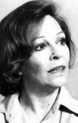 Actress Maria Rosa Gallo - filmography and biography.