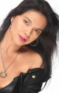 Actress Maria Isabel Lopez - filmography and biography.