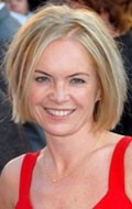 Actress Mariella Frostrup - filmography and biography.