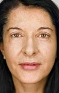 Actress, Producer, Director, Writer Marina Abramovic - filmography and biography.