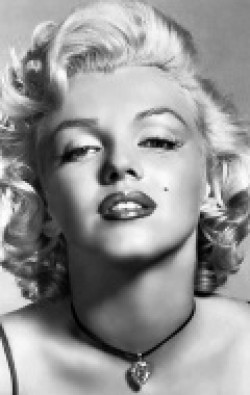 Actress, Producer Marilyn Monroe - filmography and biography.