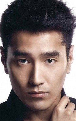 Actor Mark Chao - filmography and biography.