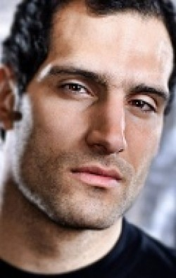 Actor, Producer Marko Zaror - filmography and biography.