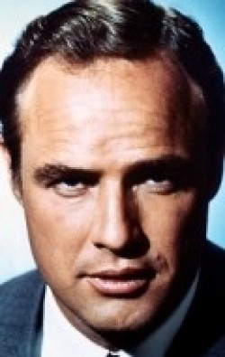 Actor, Director, Operator Marlon Brando - filmography and biography.