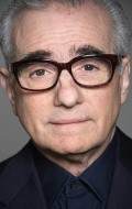Actor, Director, Writer, Producer, Editor Martin Scorsese - filmography and biography.