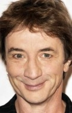 Actor, Writer, Producer Martin Short - filmography and biography.