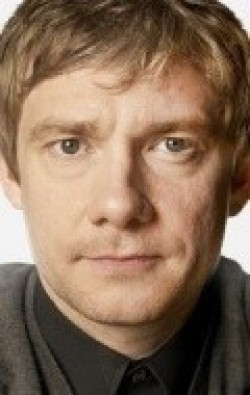 Actor Martin Freeman - filmography and biography.
