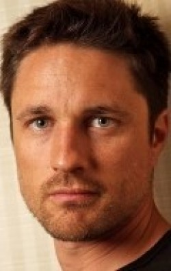 Actor Martin Henderson - filmography and biography.