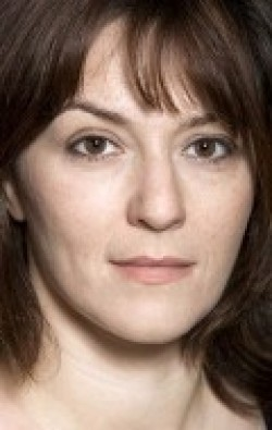 Actress Martina Gedeck - filmography and biography.